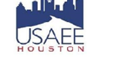 USAEE Houston Chapter Membership 2019-2020