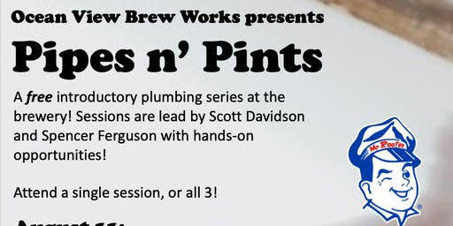 Pints n' Pipes