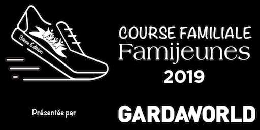 GardaWorld est fière de participer à Course Famijeunes