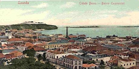 Roquinaldo Ferreira | Kinship at the Heart of Slavery: 18th Century Luanda tickets