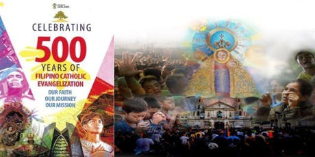 Understanding and Appreciating Filipino Spirituality & Religiosity tickets