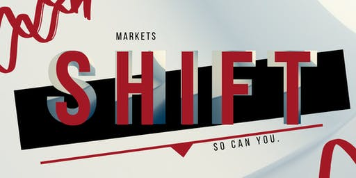 SHIFT One Day Workshop with James Shaw