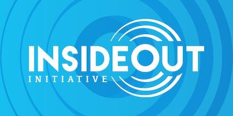 InSideOut Initiative - Sacramento - Cohort tickets
