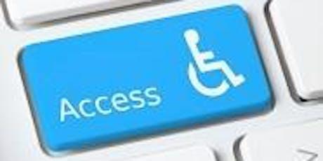 SETT: Show & Tell: Physical Access tickets