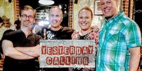 RSE Presents: An evening with Yesterday Calling tickets
