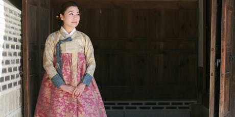 Storyteller Seung Ah Kim: Bari, the Abandoned Princess tickets
