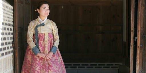 Storyteller Seung Ah Kim: Bari, the Abandoned Princess