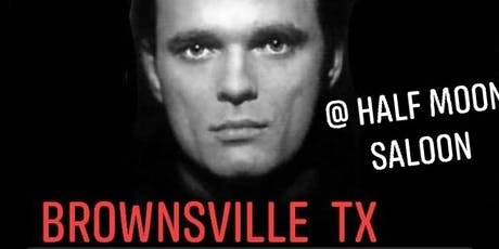 Brownsville TX Meet & Greet w/Miklo Damian Chapa of BloodinBloodOut tickets