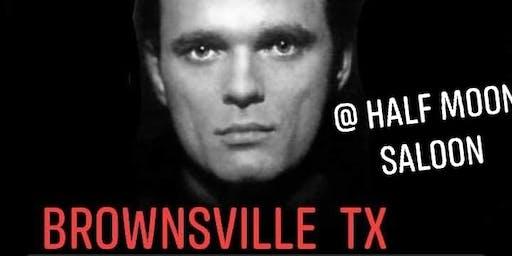 Brownsville TX Meet & Greet w/Miklo Damian Chapa of BloodinBloodOut