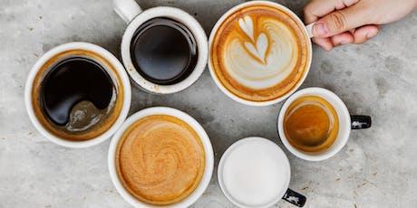 Freelancers' Coffee Club tickets