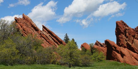 Photographing Roxborough's Landscapes and Flowers tickets