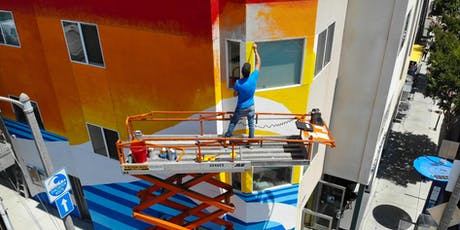 We Are Santa Monica:  Main Street Mural Unveiling tickets