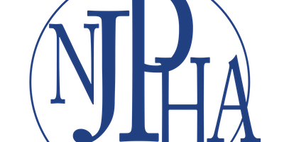 NJPHA 2019 Annual Conference: Pressing Public Health Challenges