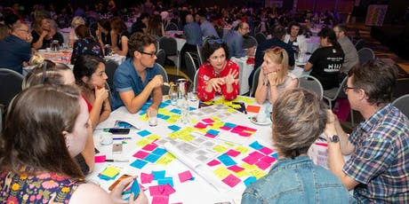 Brisbane Innovate 2019 tickets