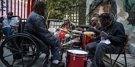 TenderArts Drumming Circle  tickets