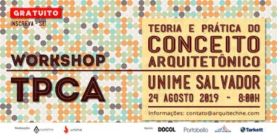 Workshop TPCA - Unime