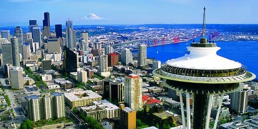 2019 Seattle DataFest: Advanced Analytics & Big Data Conference