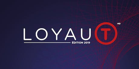 Dévoilement de l'étude LoyauT 2019 par R3 Marketing et Léger tickets