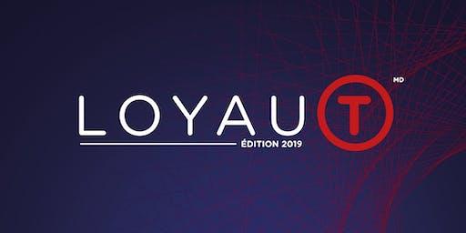 Dévoilement de l'étude LoyauT 2019 par R3 Marketing et Léger