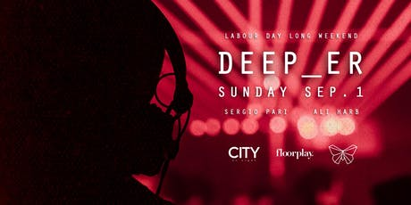 Deep_er Therapy tickets