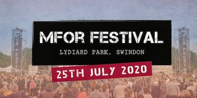 MFor 2020 - A one day family friendly music festival. Under 5\
