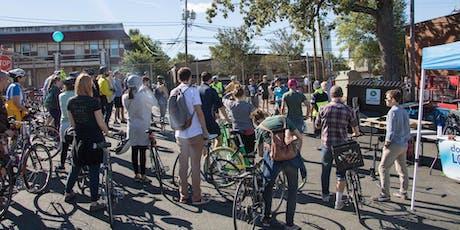 Bike-A-Bull City Festival (Sixth Annual) tickets