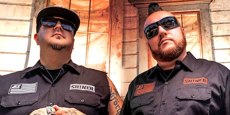 Moonshine Bandits at Blue Bonnet Palace w/ Sarah Ross tickets