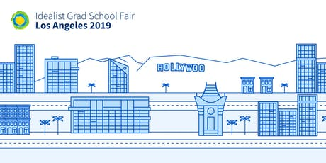 Idealist Grad School Fair: Los Angeles 2019 tickets