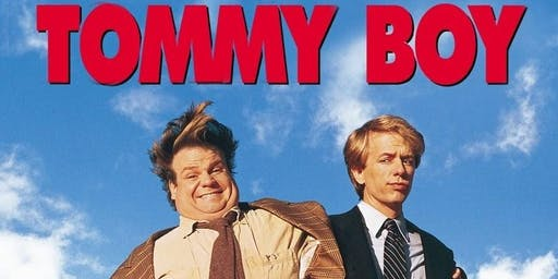 """Tommy Boy"" - 42- Theater"