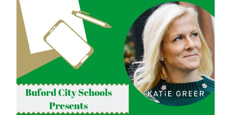 Internet Safety with Katie Greer tickets