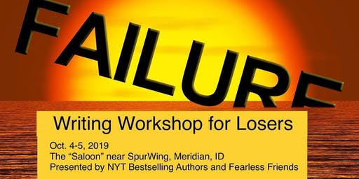 Writing Workshop for Losers