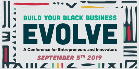 Evolve: Build Your Black Business tickets