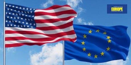 Senior High School Teacher Workshop: Teaching the EU in a Transatlantic Context tickets