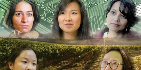 Women in AgTech: Roundtable with Amy Wu tickets