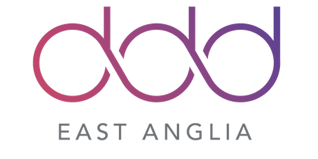 DDD East Anglia 2019 tickets