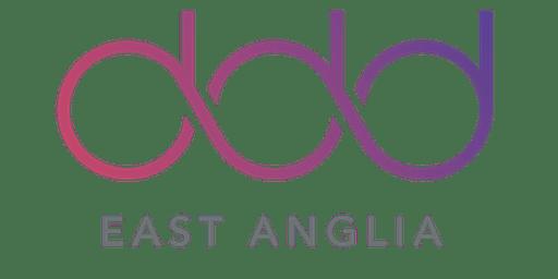 DDD East Anglia 2019