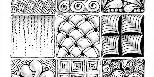 Find Your Zen with Zentangle