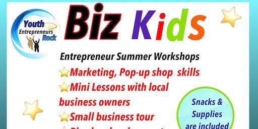 Biz Kids Workshop