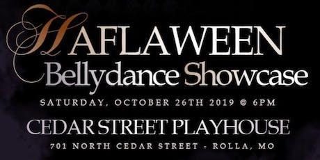 Na'ava Sands Presents Haflaween Bellydance Showcase! tickets