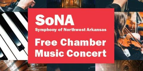 SoNA Chamber Music at Cooper Chapel
