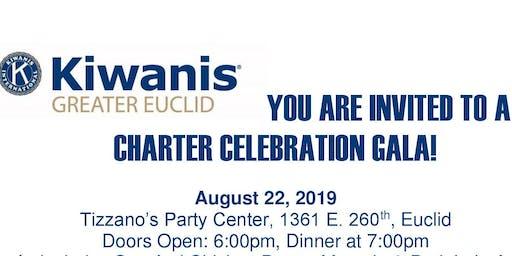 Greater Euclid Kiwanis Charter Celebration