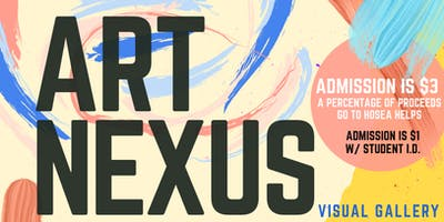 """Art Nexus"" Showcase"