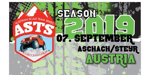 3. ASTS Lauf in Aschach / Steyr - powered by Team Grasshopper