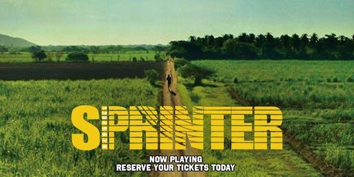 GCUFF Film Screening: Sprinter