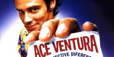 """Ace Venture"" - 420 Theater"
