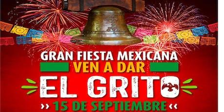 FIESTA MEXICANA tickets