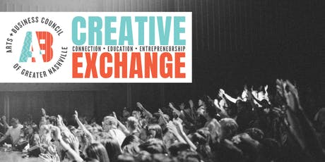 Creative Exchange tickets