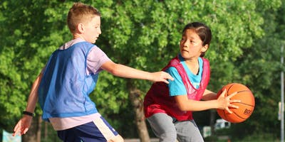 Free Sportball Day for Kids 16mos-12yrs @ Bear Branch Elementary