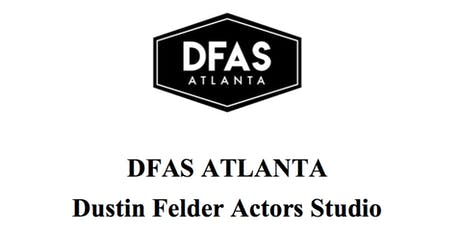 DFAS ATL 2nd YEAR ANNIVERSARY  tickets