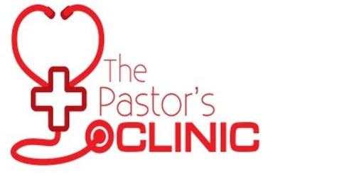 The Pastor's Clinic 2019     ReSet Conference